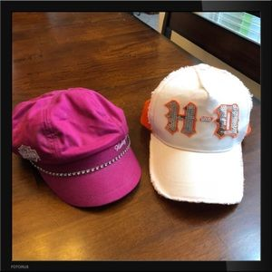 Harley Davidson Hats